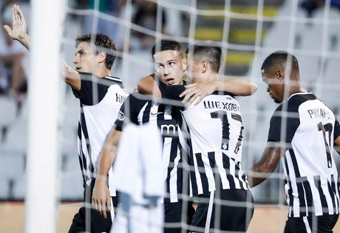 Partizan puni budžet: Marković slobodan za 3.000.000 €!