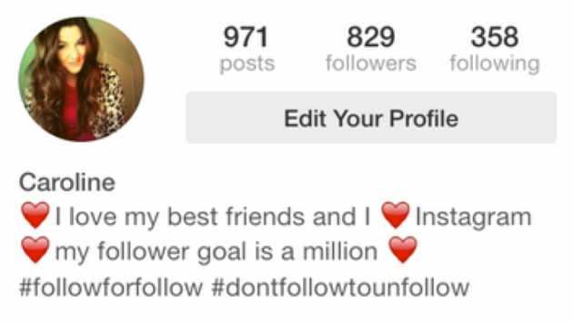Creative Instagram Bios with Emojis For Girl And Boys