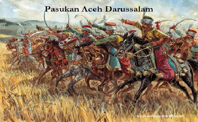 Aceh Turki Dalam Sejarah Dua Kekuatan Islam Di Masa Lalu Mudhiatulfata