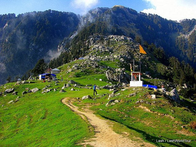 Triund Mcleodganj