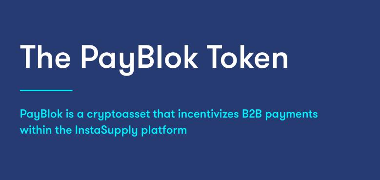payblok token review