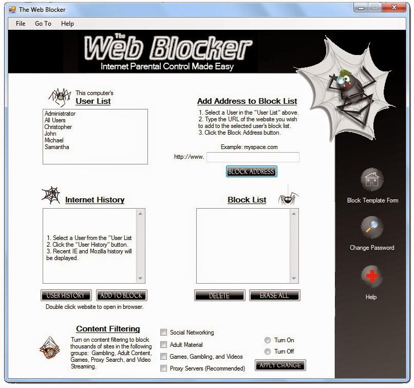 تحميل برنامج حجب المواقع الاباحية للهاتف