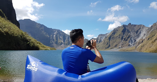 Mt. Pinatubo Travel Tips and Guide