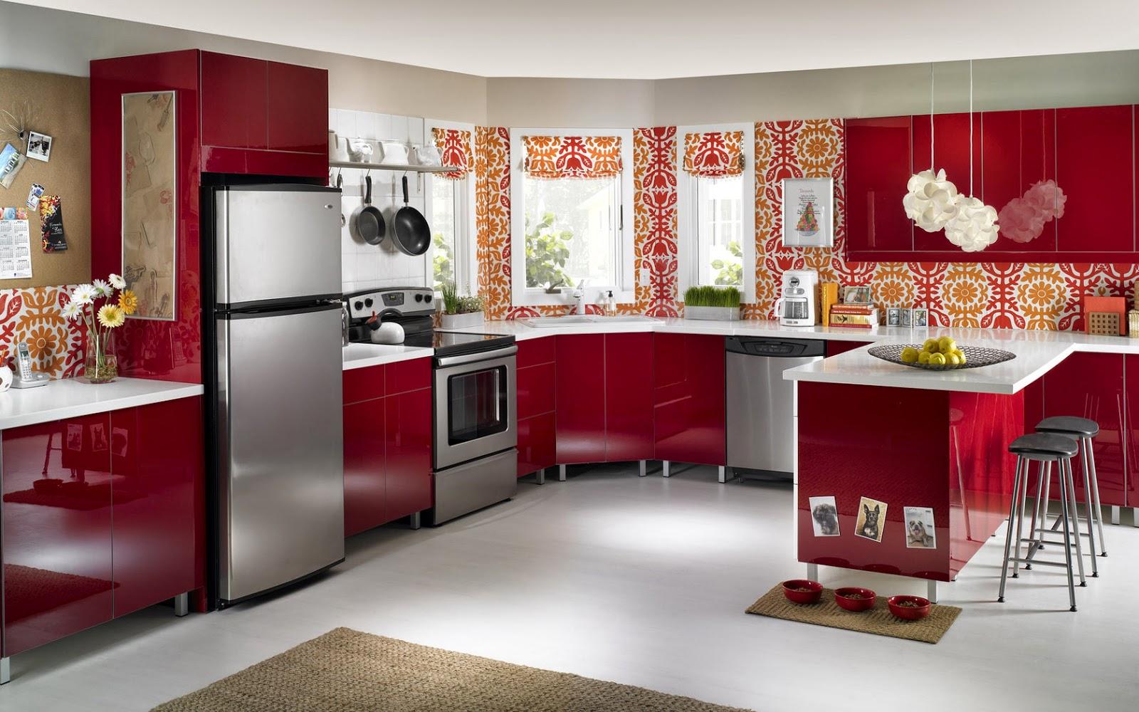 Papier Peint Pour Cuisine papier peint pour cuisine design