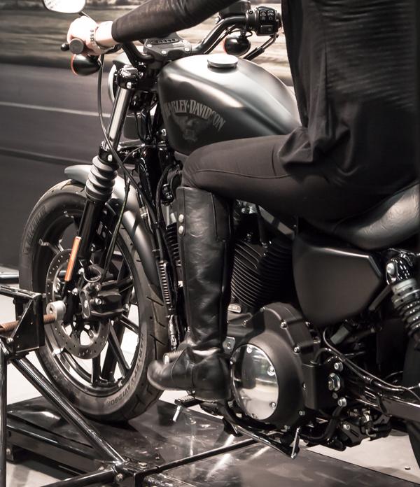 harley davidson mpmessut 2016 moottoripyöräpenkki harrikka naismotoristi sporster