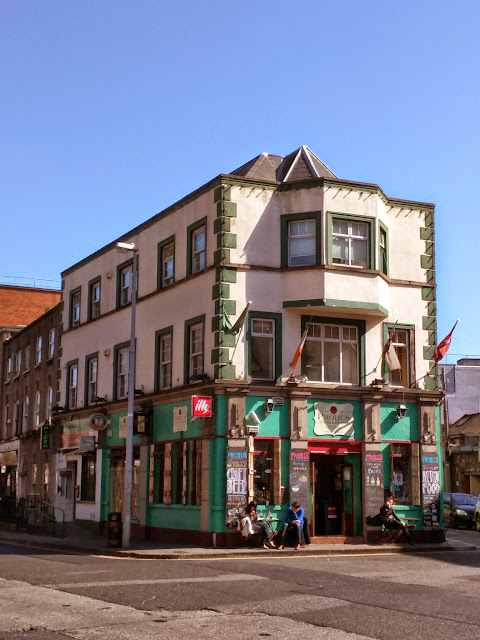 Probus Wine and Spirits in Dublin