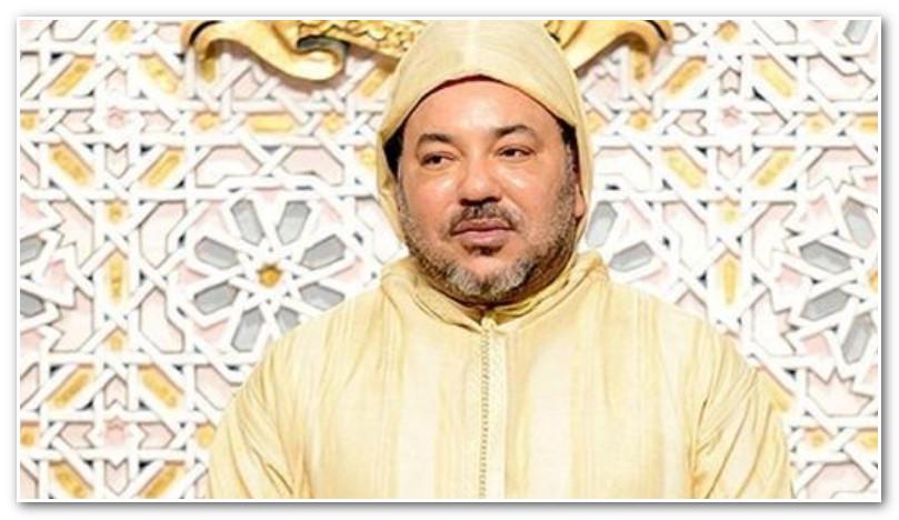 """جلالة الملك: """"المغاربة سواسية في تأدية الخدمة العسكرية"""""""