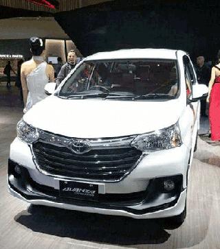 Grand New Avanza G 2018 Agya 1.2 A/t Trd Promo Kredit Toyota Murah Diskon Informasi Harga
