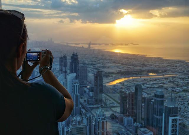 Dubai e Abu Dhabi