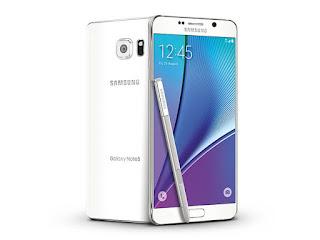 تعريب جهاز Galaxy Note5 SM-N920K 7.0