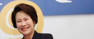 4. Wendya Yap (Sari Roti) - Pengusaha wanita sukses
