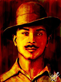 BHAGAT SINGH THE LEGENDBIOGRAPY OF BHAGAT SINGH IN HINDI