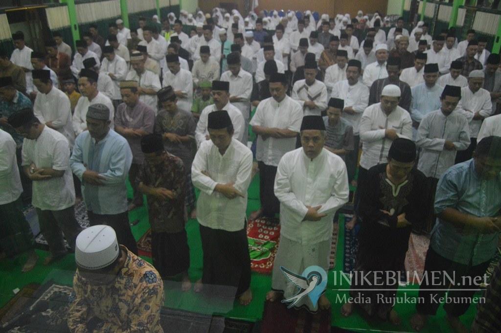 Ramadan Tahun ini, Pemkab Kebumen Gelar Tarhim 9 Kali Putaran