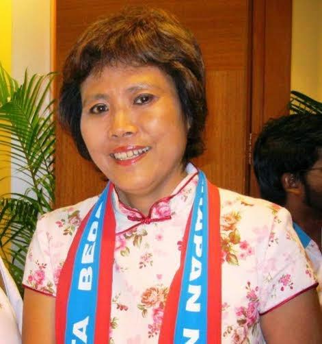 SAKMONGKOL AK47: Tan Poh Lai- Tan Chee Khoon's political heiress