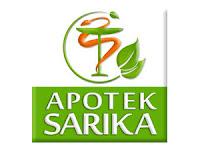 Lowongan Kerja Apoteker Dan Ajun Apoteker Di Apotek Sarika