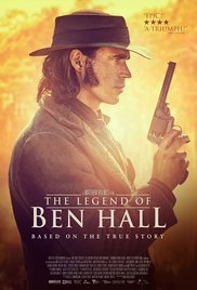 Watch The Legend of Ben Hall Online Free 2016 Putlocker