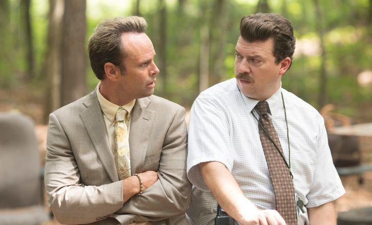 Vice Principals - Season 2 - Promos, Sneak Peek, Promotional Photos + Key Art *Updated*