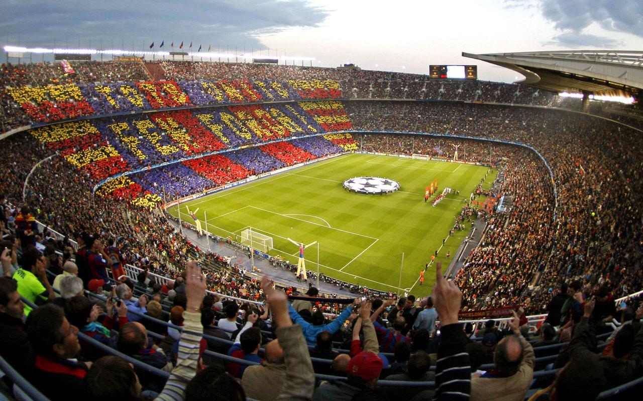 Barcelona: 5marts: FC Barcelona 2007/08