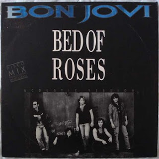 Bon Jovi-Bed Of Roses