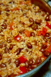 Red Beans and Rice: Savory Sweet and Satisfying