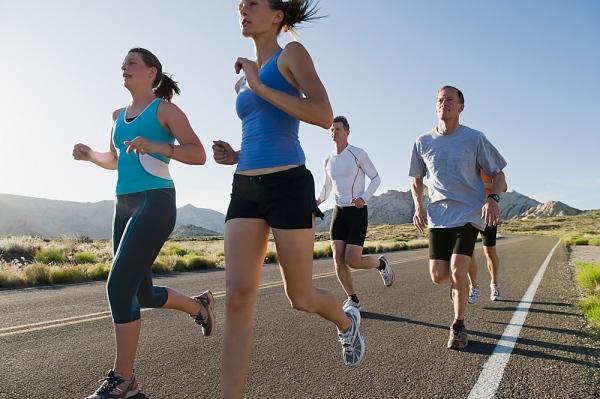 Los beneficios del running, deporte y salud