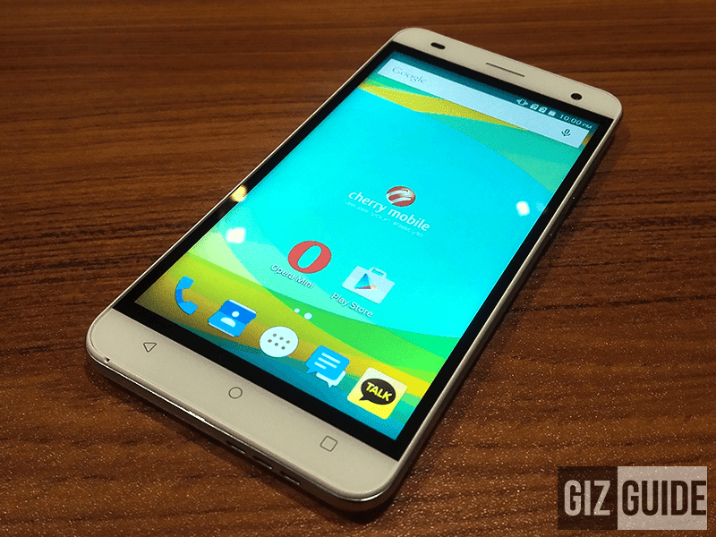 Cherry Mobile Omega HD3 First Look And Analysis! The Phone To Get Under 3000 Pesos?