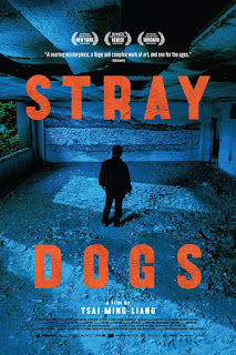Watch Stray Dogs (Jiao you) (2013) movie free online