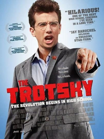 """The Trotsky"" (2009)"