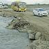 Piden el encauzamiento urgente del río Chicama