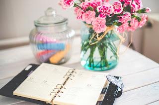 Bullet Journal et écriture