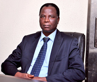 FUTA Don Gets International Academy of Astronautics Appointment