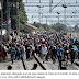 A EURÁBIA JÁ É UMA REALIDADE, A EUROPA ESTÁ CADA DIA SENDO MENOS EUROPA: CRISE MIGRATÓRIA DEIXA A EUROPA DE PERNAS PARA O AR