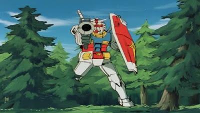 Mobile Suit Gundam 0079 Episode 14 Subtitle Indonesia