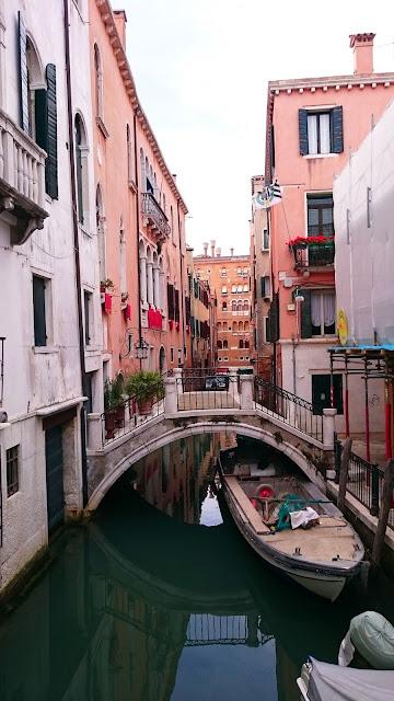 Week-end à Venise