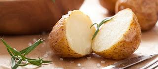 Hunter's potato gnocci
