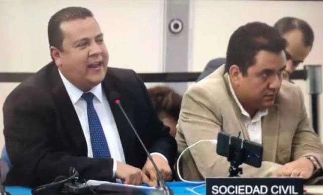 """FundaRedes: """"ELN y la disidencia de la FARC han actuado para intimidar a los dirigentes sindicales"""" en Venezuela""""."""