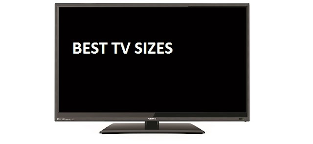 Which is the right TV size for you?