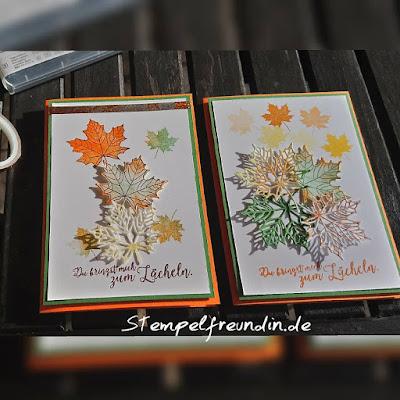 - Jessika Tschenscher - Stampin' Up! - www.stempelfreundin.de, Jahr voller Farben,