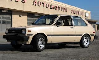 jika rata rata kendaraan produksi terbaru telah mengaplikasikan teknologi power steering  Kelebihan Mobil Tanpa Power Steering