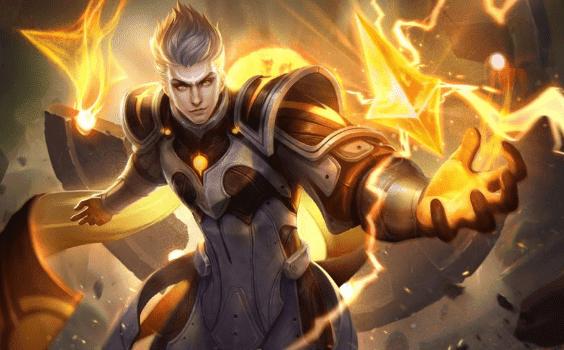 Skill Hero Tulen yang Banyak di Idolakan Player Arena Of Valor (AOV)