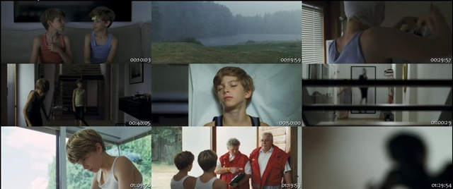 Buenas Noches Mamá (2014) DVDRip Latino