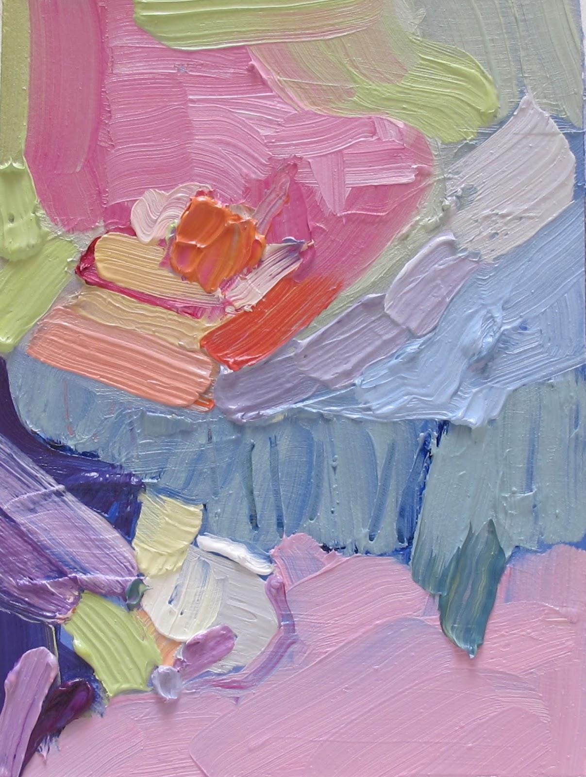 Image result for color pink in fine arts