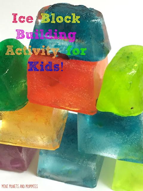 Building activity