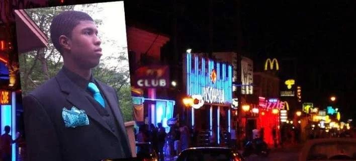 Ξεκινάει η δίκη του 22χρονου τουρίστα που δολοφονήθηκε στον Λαγανά -Τι λέει η μητέρα του