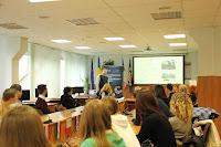 Состоялась презентация компании Филип Моррис Украина