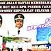 GEBYAR HADIAH MEMERIAHKAN 5 TAHUN BPR PESISIR TANADOANG KEP.SELAYAR 2013