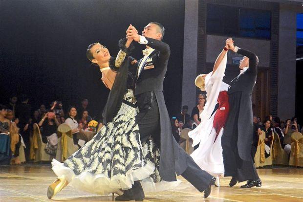 Dans Kursu İzmir