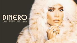 Jennifer Lopez – Dinero Ft. DJ Khaled & Cardi B
