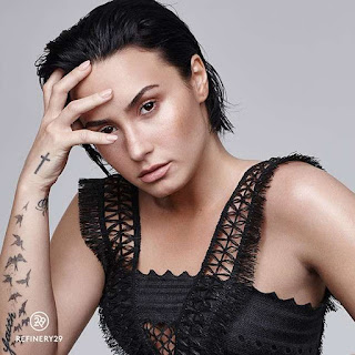 Alleged Drug Dealer Was Previously Arrested With Guns And Drugs Before Demi Lovato's Overdose