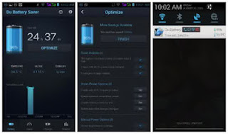 DU Battery Saver PRO & Widgets v4.0.0.5 Full Apk
